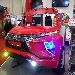 Autovision Catat Prestasi Gemilang Selama Pameran GIIAS 2018