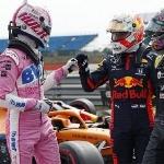 F1: Bos Alfa Romeo Puji Bakat Hulkenberg, Belum Tentukan Line-Up 2021