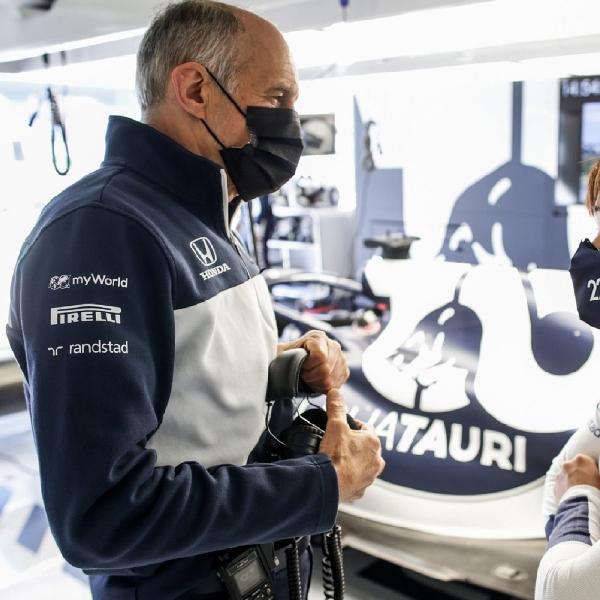 F1: Bos AlphaTauri Jamin Posisi Yuki Tsunoda Aman Untuk Tahun 2022