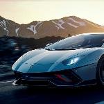 Bos Lamborghini Ungkap Mesin Yang Digunankan di Masa Depan