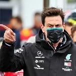 F1: Bos Mercedes Ingin Penundaan Aturan Mesin Baru Formula 1