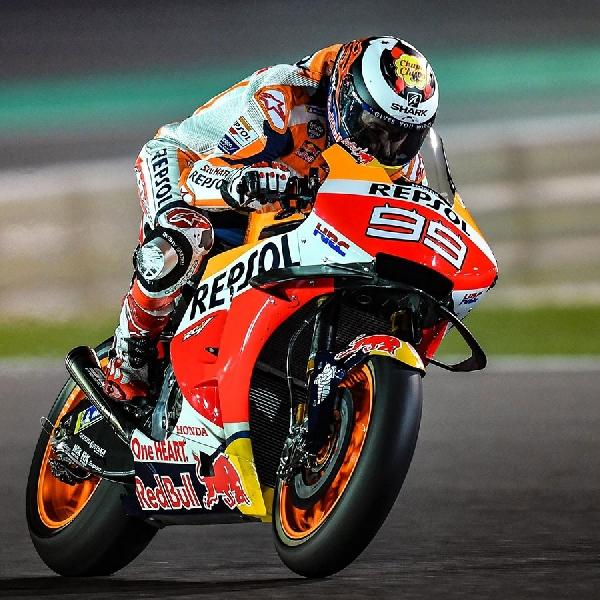 MotoGP: Bos MotoGP Desak Jorge Lorenzo Segera Putuskan Masa Depan