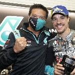 MotoGP: Bos Petronas SRT Yamaha Akui Morbidelli Layak Promosi ke Tim Pabrik