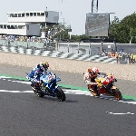MotoGP: Bos Sirkuit Silverstone Cemas Kehilangan Status Sebagai Venue MotoGP