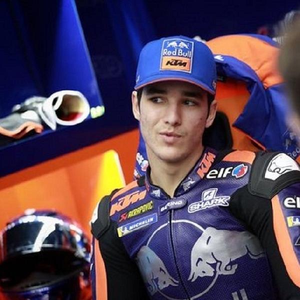 MotoGP: Bos Tech3 Bantah Dovizioso Gantikan Lecuona