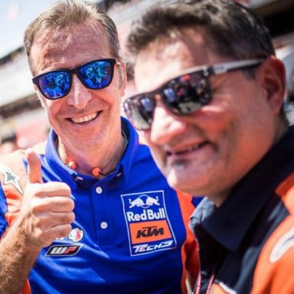 MotoGP: Bos Tech3 Sebut Tim Satelit Bisa Jadi Juara MotoGP Musim Ini