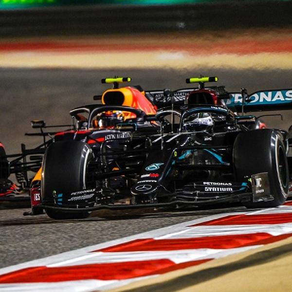 F1: Bos Tim Mercedes Ungkap Penyebab Bottas dan Russel Gagal Naik Podium