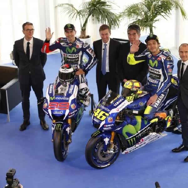MotoGP: Bos Yamaha Mulai Harap-harap Cemas