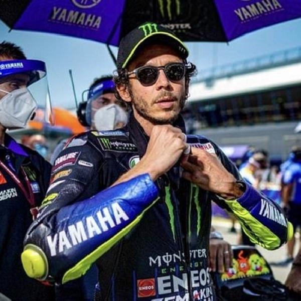 MotoGP: Bos Yamaha Tegaskan Valentino Rossi Sosok Penting Tahun 2021