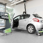 Bosch Uji Coba Kendaraan Otonom