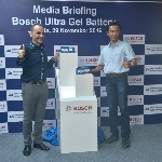 Bosch Ultra Gel Battery: Aki Motor yang Dirancang untuk Pasar Indonesia