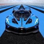 Boss Bugatti Klaim Mengemudikan Bolide Ibarat Kendarai Cannonball