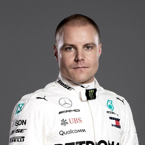 Valtteri Bottas Senang Bekerja Sama dengan Lewis Hamilton