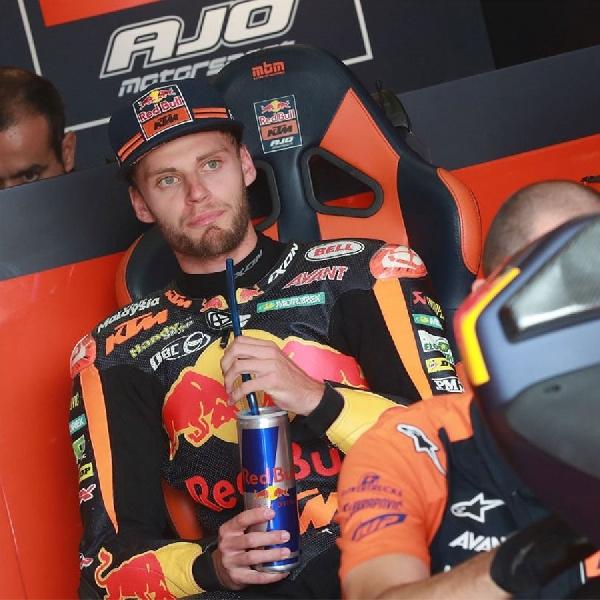 Brad Binder Gantikan Syahrin di Red Bull KTM Tech3 Untuk Musim 2020