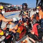 MotoGP: Brad Binder Ingin Kembangkan Status Rookie of The Year MotoGP 2021
