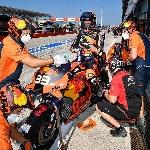 MotoGP: Brad Binder Perpanjang Kontrak di KTM