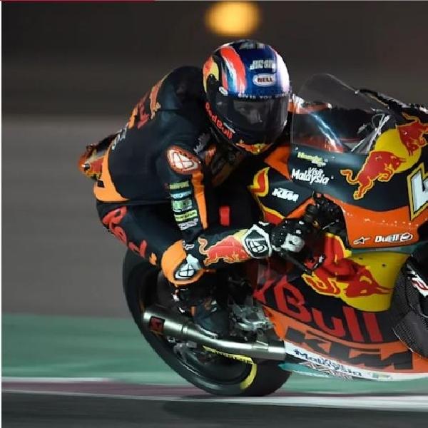 Mantan Rider Moto2 Cukup Kompetitif Berkompetisi dengan Rider Utama MotoGP