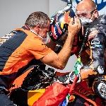MotoGP: Jadi Juara MotoGP Ceko 2020, Brad Binder Masih 'Terkejut'