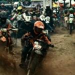 Buitenzorg Rally Enduro 2020 Diramaikan 242 Peserta Dari Berbagai Wilayah