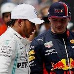 F1: Briatore Anggap Hamilton dan Verstappen Bintang F1 Saat Ini