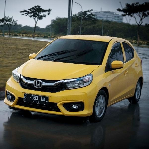 Sumatera Penyumbang Terbesar Pasar Honda di Februari 2020