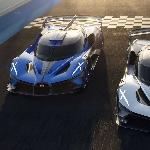 Bugatti Bolide Terpilih Sebagai Hypercar Tercantik di Dunia
