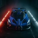 Bugatti Bolide Terpilih sebagai Hypercar Tercantik Tahun 2021
