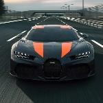 Bugatti Chiron Super Sport 300 Plus, Kecepatannya Melebihi 480 km/Jam