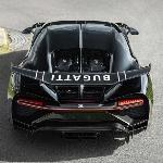 Bugatti Telah Selesai Merakit Mobil ke-300, Chiron Pur Sport
