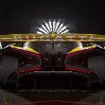 Bugatti Bolide: Konsep Mobil Track-Only dari Bugatti yang Siap untuk Diproduksi
