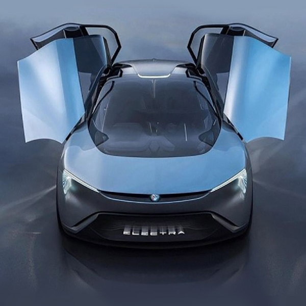 Buick Electra, Kejutan di Beijing Motor Show 2020