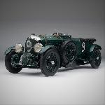 Bukan Mainan, Ini Alasan Pehobi Koleksi Miniatur Mobil Rela Keluarkan Uang Miliaran