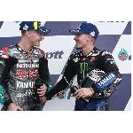 MotoGP: Bukan Quatararo, Yamaha Sebut Vinales sebagai Tolok Ukur di MotoGP