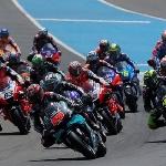 MotoGP: Quartararo Buktikan tak Khawatirkan Masalah Mesin Yamaha