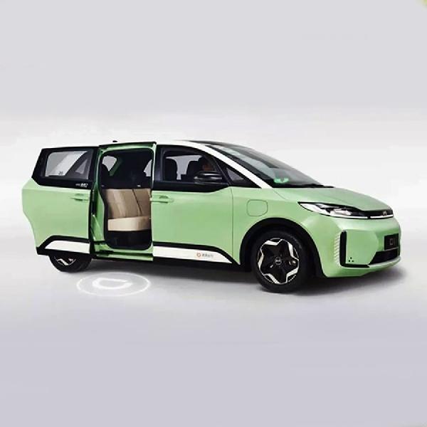 BYD China Dan Didi Perkenalkan Mobil Listrik D1, Dibuat Khusus Berkendara
