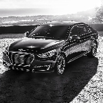 Hyundai Angkat Kepala Genesis Baru