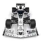 F1: Honda Siapkan Mesin Baru di F1 2020