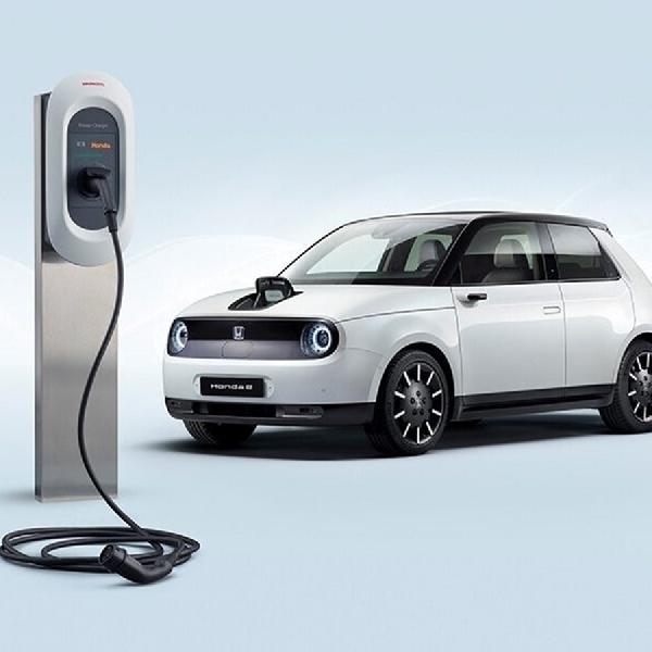 Honda Rilis e:Progress, Powerwall Canggih Untuk Eropa