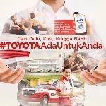 Toyota Serahkan Bantuan 1.000 APD untuk Puskesmas Indonesia
