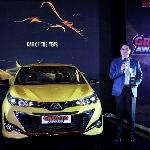 Yaris Fun Drive 2018 Kota Semarang Berlangsung Meriah