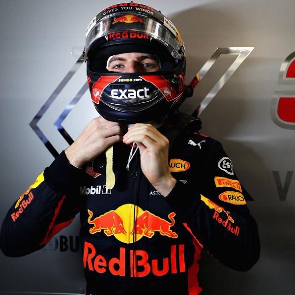 F1: Lauda - Red Bull Terlalu Mahal Bayar Verstappen