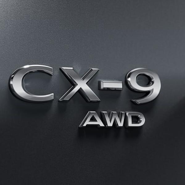 Begini Cara Kerja Sistem AWD All New Mazda CX-9 Yang Baru Meluncur
