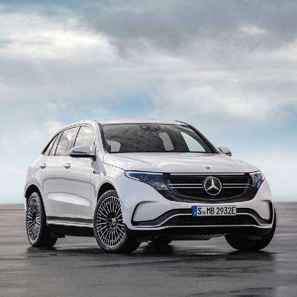 Mercedes-Benz Terus Pacu Produksi Baterai Sel