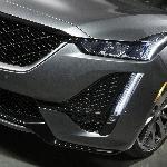 Cadillac CT5, Balutan Kemewahan Berteknologi Tinggi