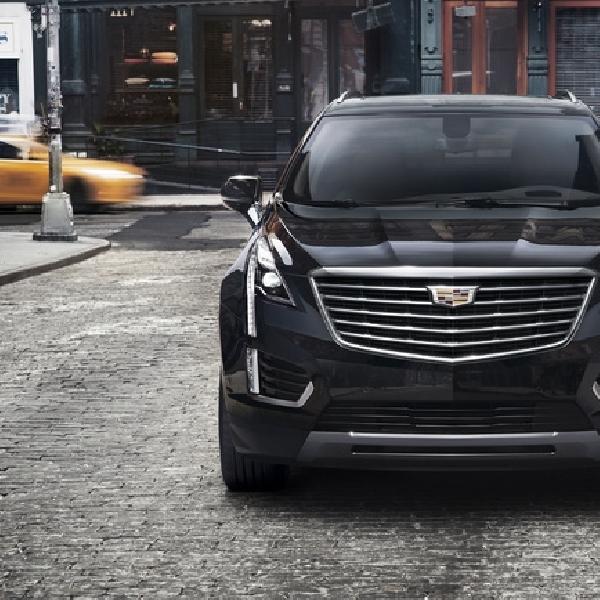 Cadillac Kepincut Lahirkan Crossover