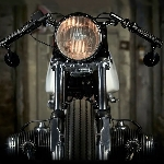 Cafe Racer BMW R100RT yang Menakjubkan Ciptaan Eighty Six Gear Motorcycles