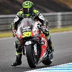 MotoGP: Cal Crutchlow Tidak Pernah Capai Kecepatan Fantastis