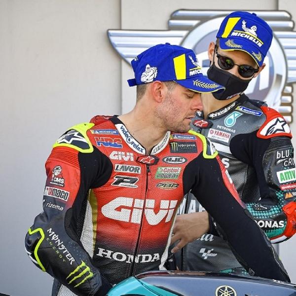 MotoGP: Cal Crutchlow Singgung Kinerja Fabio Quartararo di MotoGP