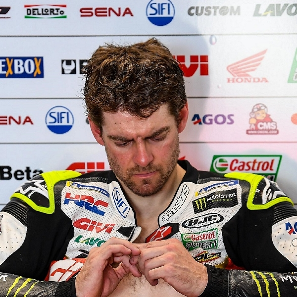 MotoGP: Cal Crutchlow Tolak Tawaran ke Tim Honda Superbike?