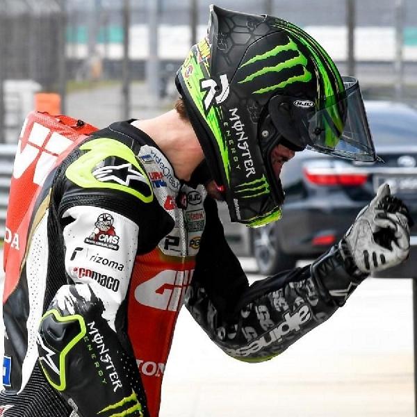 MotoGP: Cal Crutchlow Yakin Tetap di MotoGP Tahun Depan
